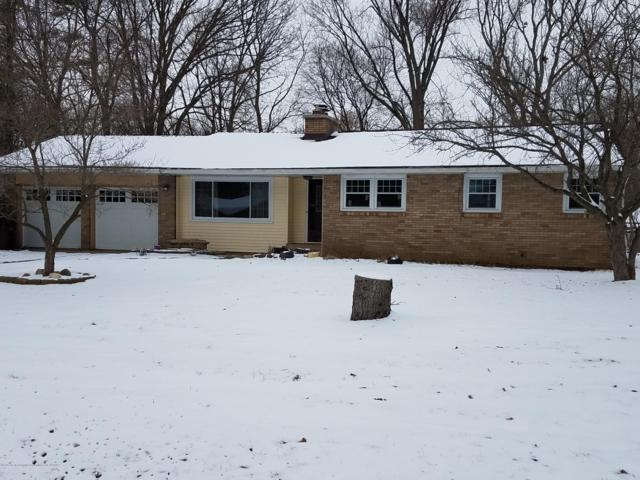 1622 Forest Hills Drive, Okemos, MI 48864 (MLS #234199) :: Real Home Pros