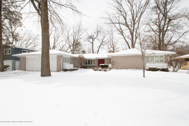 1511 Colorado Drive, East Lansing, MI 48823 (MLS #234210) :: Real Home Pros