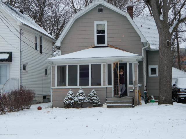 1115 Prospect Street, Lansing, MI 48912 (MLS #234211) :: Real Home Pros