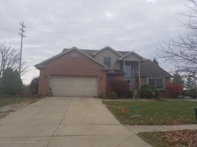 1545 Downing Street, Haslett, MI 48840 (MLS #234223) :: Real Home Pros