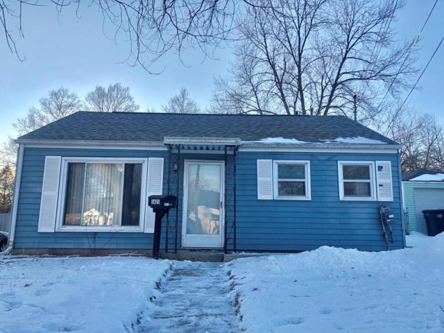 1621 Roselawn Avenue, Lansing, MI 48915 (MLS #234225) :: Real Home Pros