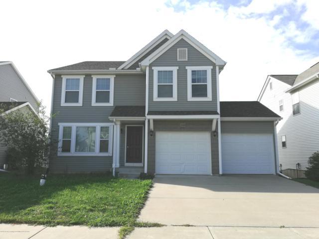 1408 Wickham Drive, Lansing, MI 48906 (MLS #234264) :: Real Home Pros