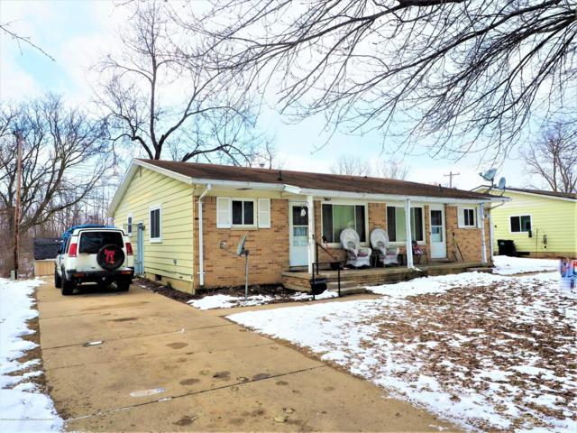 6426/28 Norburn Way, Lansing, MI 48911 (MLS #234270) :: Real Home Pros
