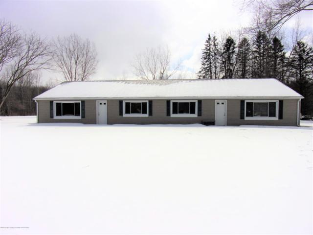 2076 Epley Road, Williamston, MI 48895 (MLS #234293) :: Real Home Pros
