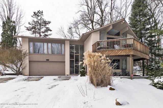 5215 River Ridge Drive, Lansing, MI 48917 (MLS #234295) :: Real Home Pros
