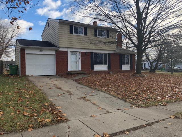 1628 Grayfriars Ave, Holt, MI 48842 (MLS #234298) :: Real Home Pros