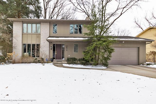 3874 Sandlewood Drive, Okemos, MI 48864 (MLS #234309) :: Real Home Pros