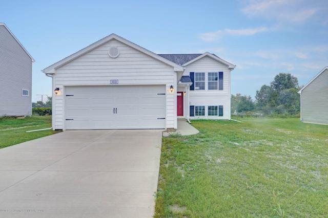 3532 Fernwood Lane, Mason, MI 48854 (MLS #234375) :: Real Home Pros