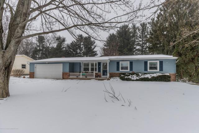12549 Ro Dic Don Drive, Dewitt, MI 48820 (MLS #234377) :: Real Home Pros