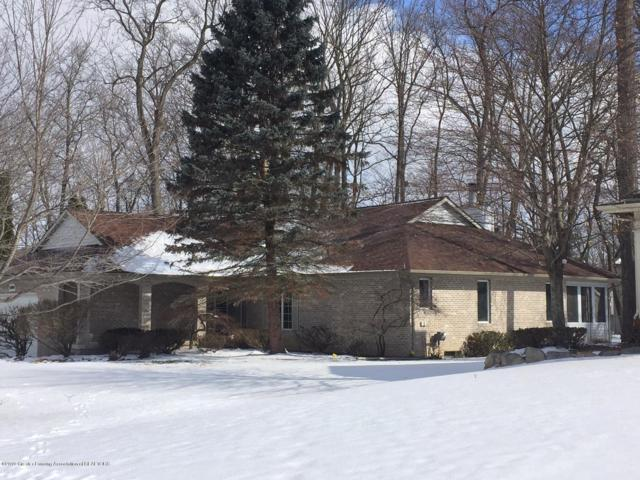 5800 Bent Tree Drive, East Lansing, MI 48823 (MLS #234389) :: Real Home Pros