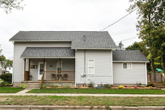 423 E Henry, Charlotte, MI 48813 (MLS #234411) :: Real Home Pros