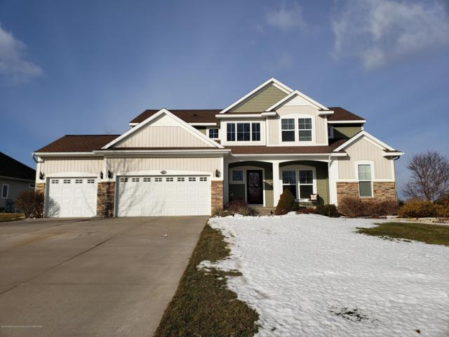 1729 Yosemite Drive, Lansing, MI 48917 (MLS #234417) :: Real Home Pros
