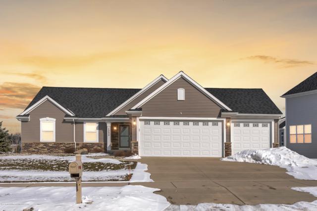 1232 Lobelia Lane, Dewitt, MI 48820 (MLS #234423) :: Real Home Pros