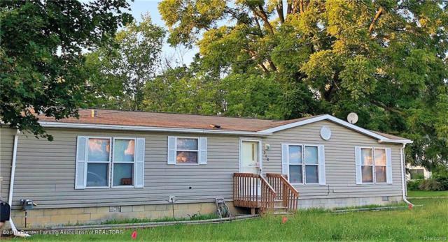310 W Frederick Avenue, Lansing, MI 48906 (MLS #234428) :: Real Home Pros