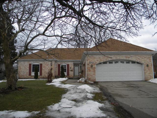 3417 Oakcliff Lane, Lansing, MI 48917 (MLS #234430) :: Real Home Pros