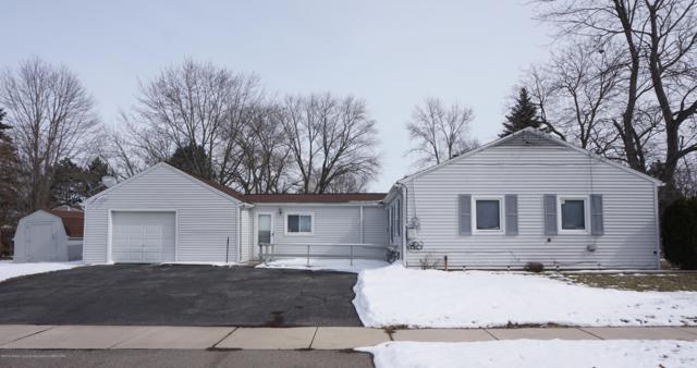 4604 Kathy Kourt, Holt, MI 48842 (MLS #234438) :: Real Home Pros