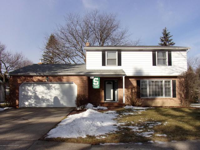 1433 Roxburgh Avenue, East Lansing, MI 48823 (MLS #234441) :: Real Home Pros