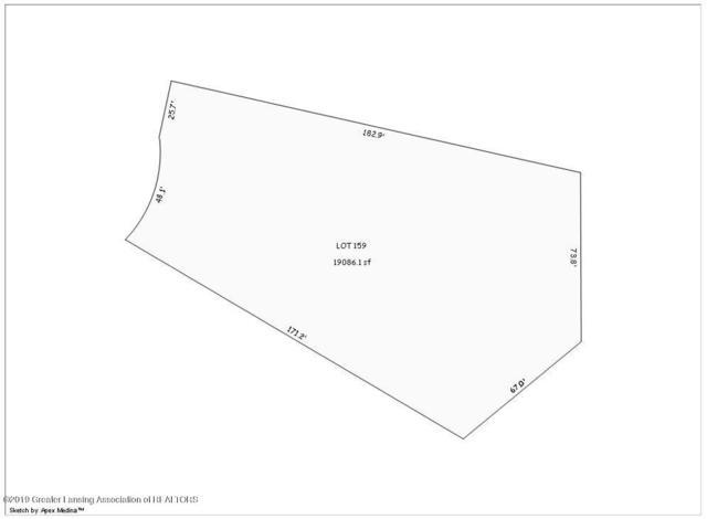 5609 Ladderback Drive, Holt, MI 48842 (MLS #234450) :: Real Home Pros