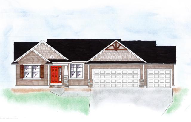 3715 Old U.S. 27, St. Johns, MI 48879 (MLS #234452) :: Real Home Pros