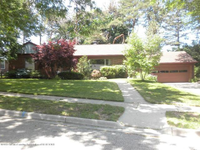 945 E Audubon, East Lansing, MI 48823 (MLS #234455) :: Real Home Pros