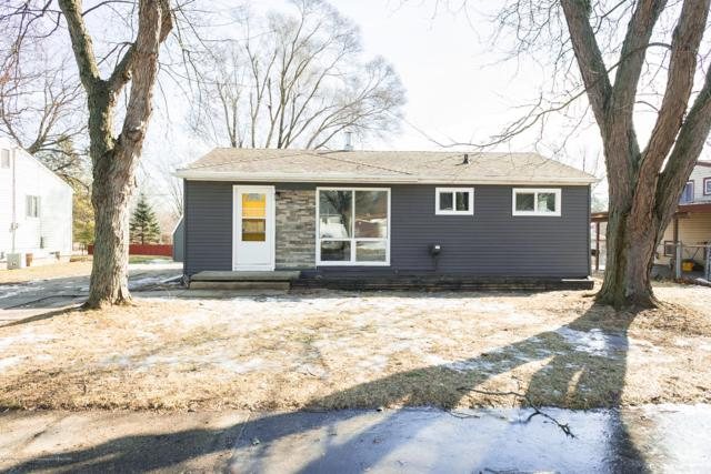 4615 Lowcroft Avenue, Lansing, MI 48910 (MLS #234462) :: Real Home Pros
