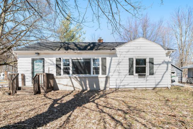 1100 Maycroft Road, Lansing, MI 48917 (MLS #234486) :: Real Home Pros