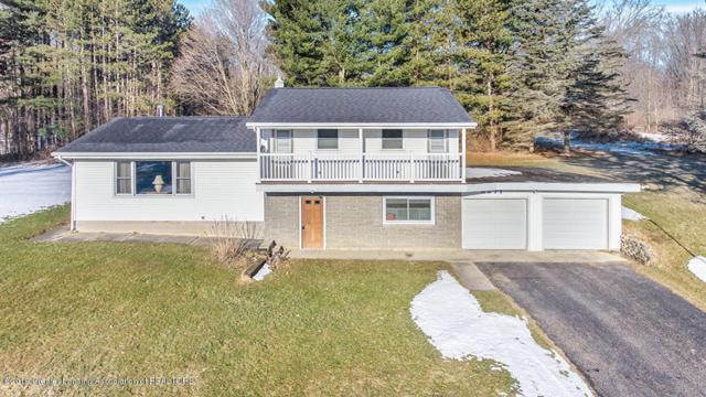 6271 Valley Trail, Dimondale, MI 48821 (MLS #234504) :: Real Home Pros
