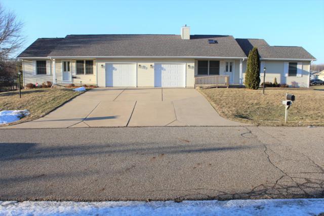 707 Mclaughlin Street, Eaton Rapids, MI 48827 (MLS #234511) :: Real Home Pros