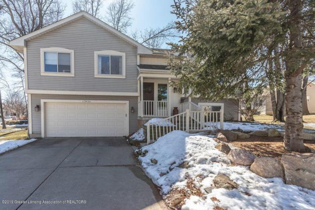 13826 Mead Creek Road, Bath, MI 48808 (MLS #234515) :: Real Home Pros