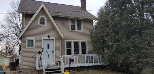 4466 North Street, Holt, MI 48842 (MLS #234519) :: Real Home Pros