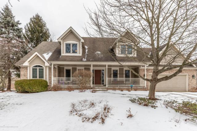 5548 Silverleaf Court, Haslett, MI 48840 (MLS #234527) :: Real Home Pros