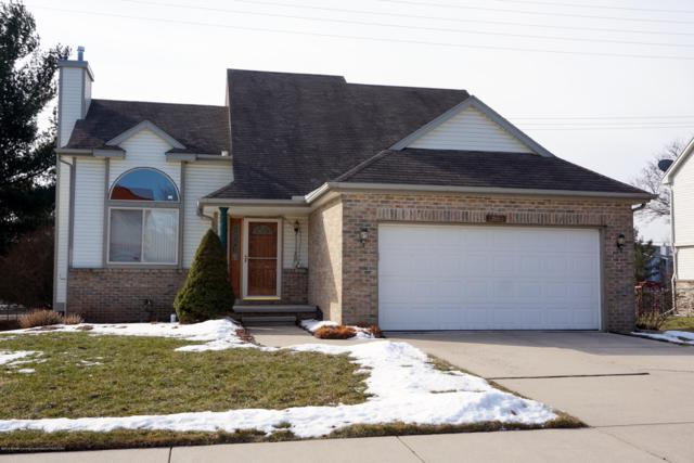1601 Downing Street, Haslett, MI 48840 (MLS #234533) :: Real Home Pros