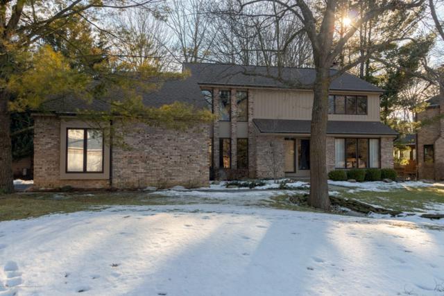 2543 Dustin Road, Okemos, MI 48864 (MLS #234539) :: Real Home Pros