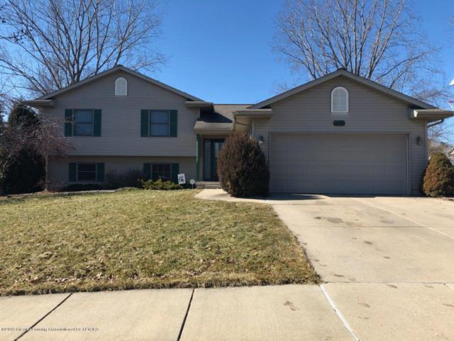 1585 Holbrook, Holt, MI 48842 (MLS #234542) :: Real Home Pros