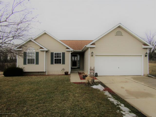 712 W Windward Way, Perry, MI 48872 (MLS #234549) :: Real Home Pros