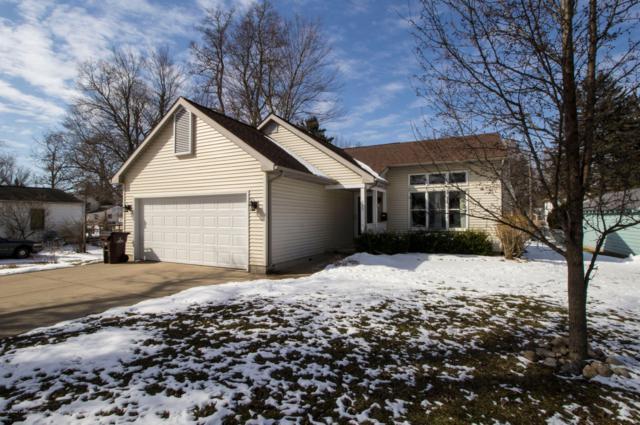 635 Irving, Williamston, MI 48895 (MLS #234551) :: Real Home Pros
