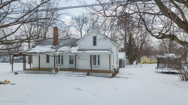 466 Booth, Grand Ledge, MI 48837 (MLS #234554) :: Real Home Pros