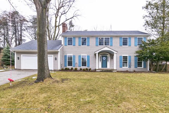 2038 Woodfield Road, Okemos, MI 48864 (MLS #234562) :: Real Home Pros