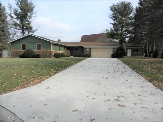 6820 Lansdown, Dimondale, MI 48821 (MLS #234566) :: Real Home Pros
