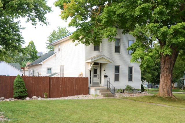 206 S Prospect Street, St. Johns, MI 48879 (MLS #234580) :: Real Home Pros