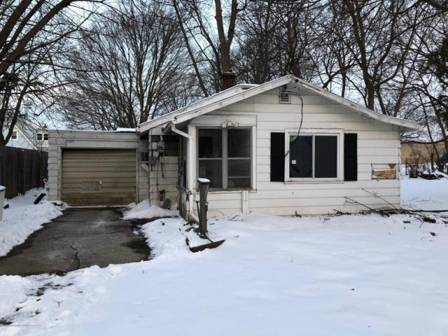 2609 Maplewood Avenue, Lansing, MI 48910 (MLS #234581) :: Real Home Pros