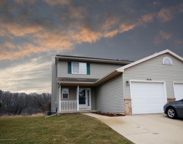 1216 Eagles Point Court, East Lansing, MI 48823 (MLS #234592) :: Real Home Pros
