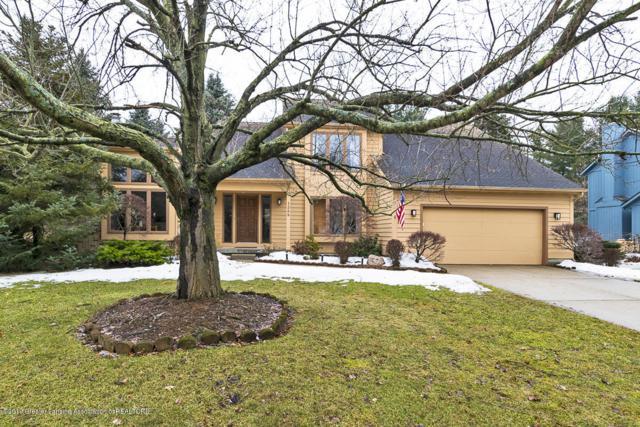 1259 Mizzen, Okemos, MI 48864 (MLS #234597) :: Real Home Pros