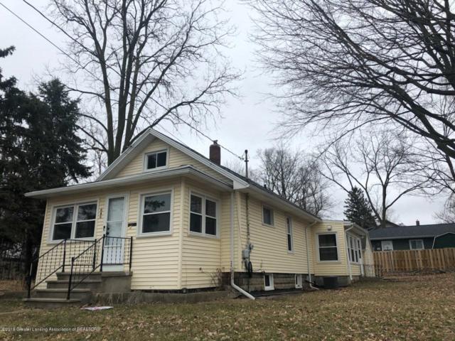 646 N Hagadorn Road, East Lansing, MI 48823 (MLS #234601) :: Real Home Pros