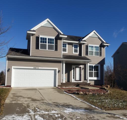 6973 Castleton Drive #55, Grand Ledge, MI 48837 (MLS #234602) :: Real Home Pros
