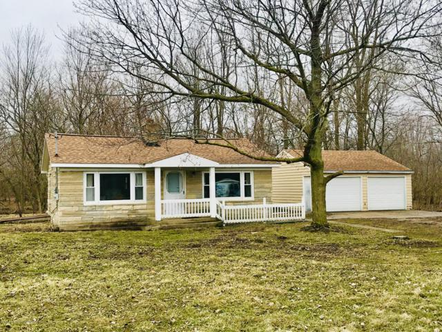 3312 County Farm Road, St. Johns, MI 48879 (MLS #234604) :: Real Home Pros