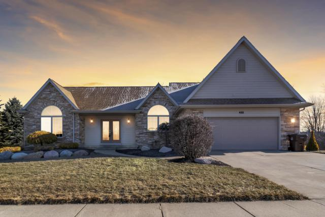432 Raging River Road, Mason, MI 48854 (MLS #234610) :: Real Home Pros