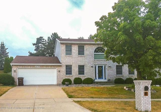 11795 Shady Pines Drive, Grand Ledge, MI 48837 (MLS #234614) :: Real Home Pros