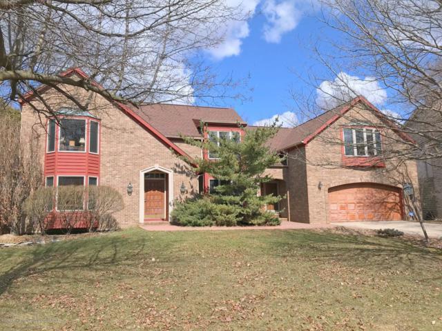 1858 Cimarron Drive, Okemos, MI 48864 (MLS #234628) :: Real Home Pros