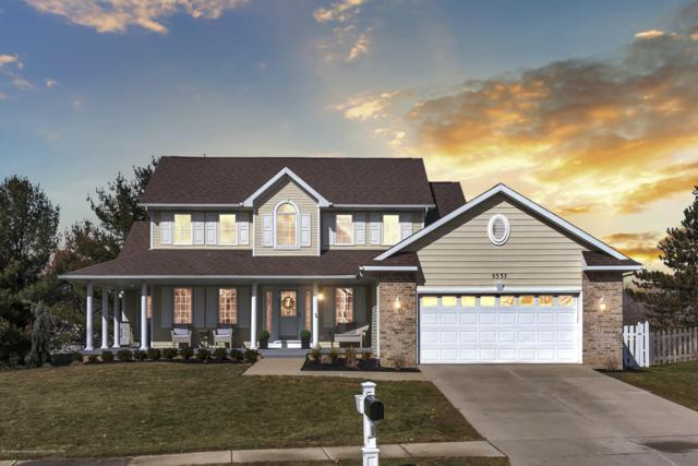 5337 Haversham Drive, Haslett, MI 48840 (MLS #234635) :: Real Home Pros